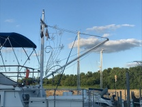 New Mast Feature